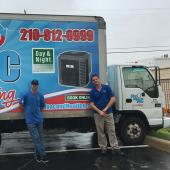 Join our maintenance plan for easy service for your Ductless Air Conditioning unit in San Antonio  TX